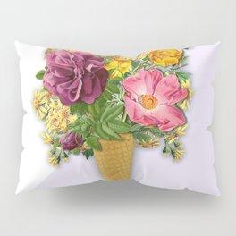 PINEAPPLE ICE CREAM Pillow Sham