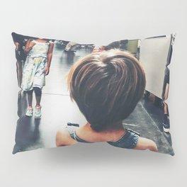 Lost boy III Pillow Sham