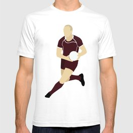 Minimal Lockyer T-shirt
