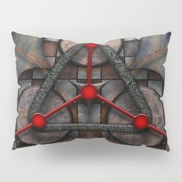 Sweet Spot, No. 6 Pillow Sham