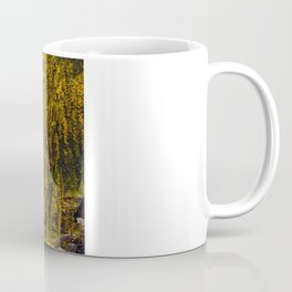 Alone Again in the Forest Coffee Mug
