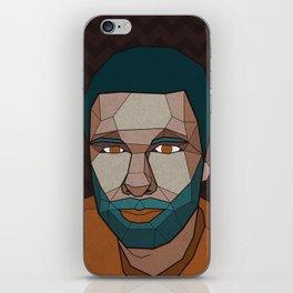 Thomas iPhone Skin