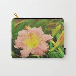 The Lost Lily Carry-All Pouch