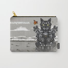 Transformaws Carry-All Pouch