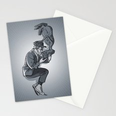 Cannes 2013 x Spielberg x ET (black and white) Stationery Cards