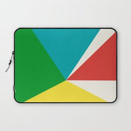 Shifting Perspective Laptop Sleeve