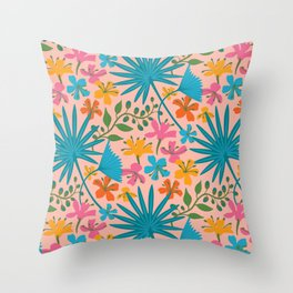LIVING COLLECTIONS Throw Pillow