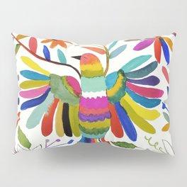 otomi bird Pillow Sham