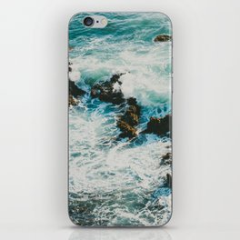 Palos Verdes Surf iPhone Skin