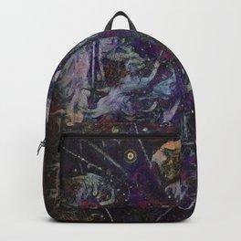 Unintended Backpack