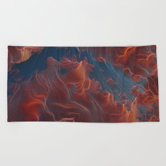 The Wonder Beach Towel