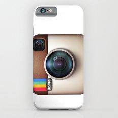 Instagram iPhone 6s Slim Case