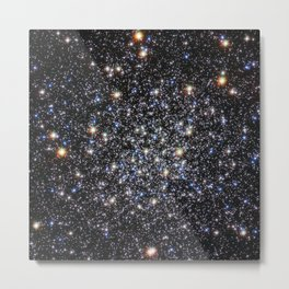 Messier 12 Metal Print