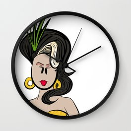 Manila Luzon, RuPaul's Drag Race Wall Clock