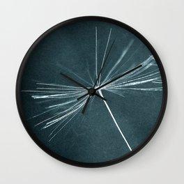 Tutus Wall Clock