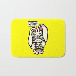 Beaster Bunny Bath Mat