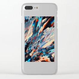 Raf Clear iPhone Case