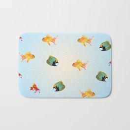 Fish Skool Bath Mat