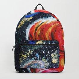 Starman (David Bowie) Backpack