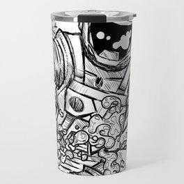 Space Bar Travel Mug