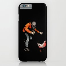 Leroy VS The Zombie Chicken Slim Case iPhone 6s