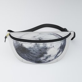 The Other Full Moon | Nature and Landscape Photography Fanny Pack