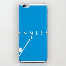 Minimalism• iPhone & iPod Skin