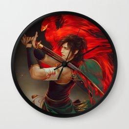 Kurafushichou Wall Clock