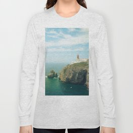 Lighthouse II Long Sleeve T-shirt