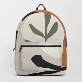 Abstract Art 42 Backpack