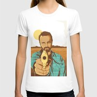 jesse pinkman T-shirts featuring BREAKING BAD | JESSE PINKMAN by Daniel Mackey