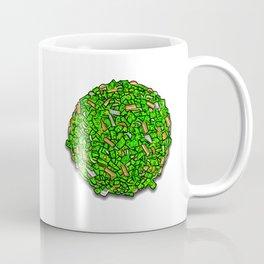 Moneyball.  Coffee Mug