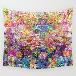 Dance Like There's No Tomorrow Wall Tapestry