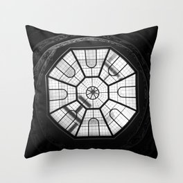 Something classic Throw Pillow