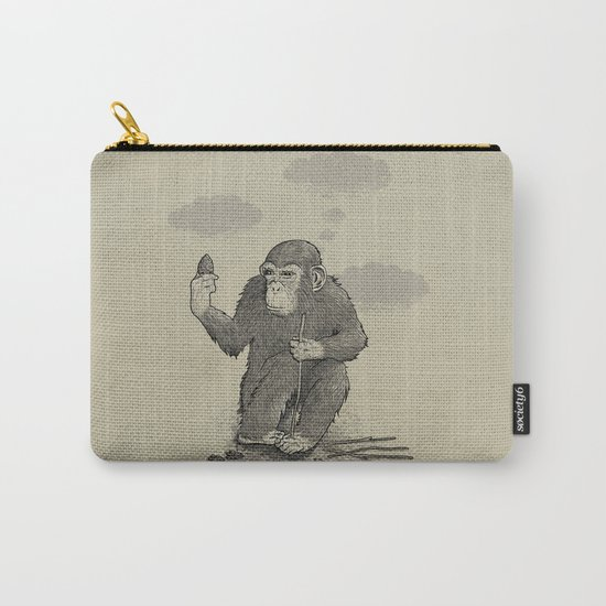 Precocious Carry-All Pouch
