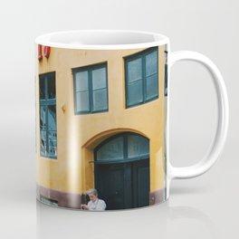 København III Coffee Mug