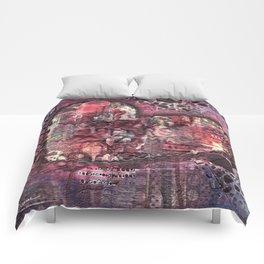 Permission Series: Imagine Comforters