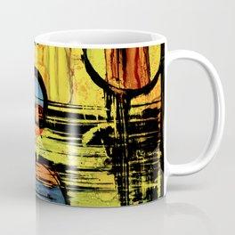 Bric-a-brac Coffee Mug