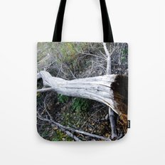 The Rot From Within Tote Bag