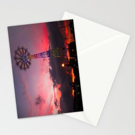 Coney Stationery Cards