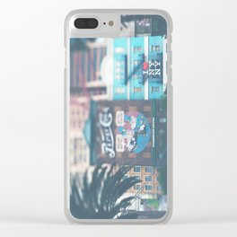 I Heart New York ... Clear iPhone Case