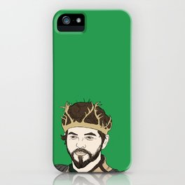 Renly iPhone Case