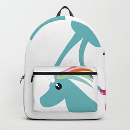 Arthur, the Unicorn Backpack