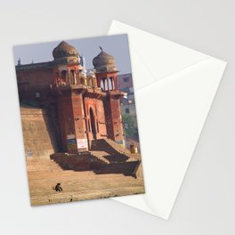 Chet Singh Ghat Stationery Cards