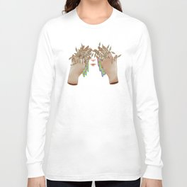 The less I know the better Long Sleeve T-shirt
