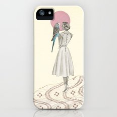 A Bird in the Hand iPhone (5, 5s) Slim Case