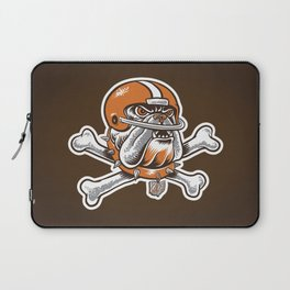 For My Dawgs Laptop Sleeve