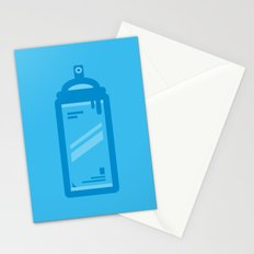 Tools of The Trade Series - Spray Can Stationery Cards