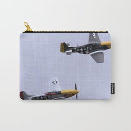 Mustang P51 Flight Carry-All Pouch