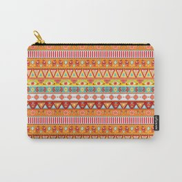 Boho Pattern 3 Carry-All Pouch
